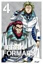 【送料無料】 TERRAFORMARS Vol.4 【初回生産限定版】 【BLU-RAY DISC】