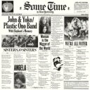 【送料無料】 John Lennon ジョンレノン / Sometime In New York C