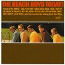 【送料無料】 Beach Boys ビーチボーイズ / Today (紙ジャケット) 【SHM-CD