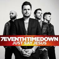 7eventh Time Down / Just Say Jesus (Expanded) 輸入盤 【CD】