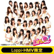 LinQ リンク / LinQ 2015年カレンダー ≪Loppi・HMV限定≫ 【Goods】