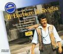 【送料無料】 Rossini ロッシーニ / 『セビリャの理髪師』全曲アバド&ロンドン響、プライ、ベルガンサ、他(1971ステレオ)(2CD) 輸入盤 【CD】