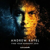 【送料無料】 Andrew Rayel / Find Your Harmony 2015 輸入盤 【CD】