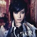 AKIRA / キリエ トロイメンの調べ 【CD Maxi】