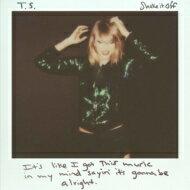 Taylor Swift テイラースウィフト / Shake It Off 輸入盤 【CDS】