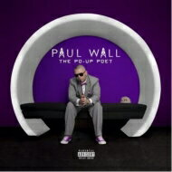 Paul Wall ポールウォール / Po-up Poet 輸入盤 【CD】