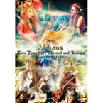 """Aldious アルディアス / Live Tour 2014 """"Dazed and Delight"""" 〜Live at CLUB CITTA'〜 【DVD】"""