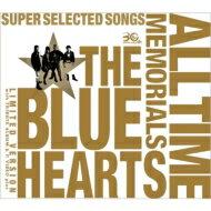 【送料無料】 THE BLUE HEARTS ブルーハーツ / THE BLUE HEARTS 30th ANNIVERSARY ALL TIME MEM...