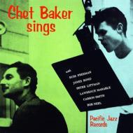 モダン, アーティスト名・C Chet Baker Sings CD