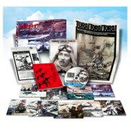 【送料無料】 トラ・トラ・トラ!製作四十五周年記念版 アルティメット・ブルーレイBOX 〔1, 00...