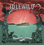 Idlewild アイドルワイルド / Everything Ever Written 【CD】