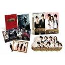 【送料無料】 主君の太陽 DVD-BOX 【DVD】