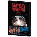 【送料無料】 メイデイ 五月天 / MAYDAY NOWHERE MOVIES (Blu-ray) 【通常盤】 【BLU-RAY DISC】