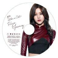 AOA (Korea) / Like a Cat 【初回生産限定盤(ピクチャーレーベル:HYEJEONG)】 【CD Maxi】