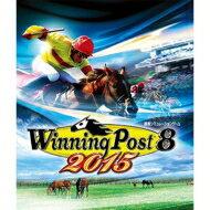 【送料無料】 PS3ソフト(Playstation3) / Winning Post 8 20…