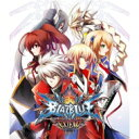【送料無料】 Game Soft (PlayStation 4) / BLAZBLUE CHRONOPHANTASMA EXTEND 【GAME】