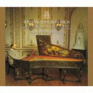 【送料無料】 Bach, Johann Sebastian バッハ / イギリス組曲全曲、フランス組曲全曲 アラン・カーティス(チェンバロ)(3CD) 【CD】