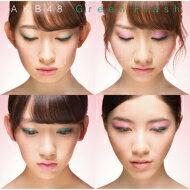 AKB48 エーケービー / 39th Single「タイトル未定」 【Type I (仮) 初回限定盤】 【CD Maxi】