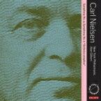【送料無料】 Nielsen ニールセン / 交響曲第5番、第6番『素朴な交響曲』 ギルバート&ニューヨーク・フィル 輸入盤 【SACD】
