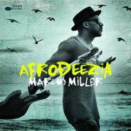 Marcus Miller マーカスミラー / Afrodeezia 輸入盤 【CD】