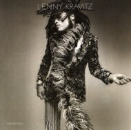 Lenny Kravitz レニークラビッツ / Mama Said 【SHM-CD】