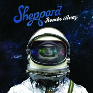 Sheppard / Bombs Away 輸入盤 【CD】