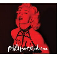 【送料無料】 Madonna マドンナ / REBEL HEART(2CD) (SUPER DELUXE) 【CD】