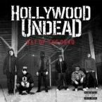 【送料無料】 Hollywood Undead ハリウッドアンデッド / Day Of The Dead (15Tracks)(Deluxe Edition) 輸入盤 【CD】