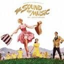 【送料無料】 サウンド オブ ミュージック / 「サウンド・オブ・ミュージック」オリジナル・サウンドトラック50周年記念盤 【CD】