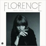 【送料無料】 Florence & The Machine フローレンスアンドザマシーン / How Big, How Blue,...