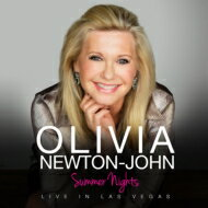 ロック・ポップス, アーティスト名・O  Olivia Newton John Summer Nights: Live In Las Vegas SHM-CD