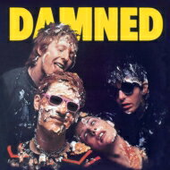 Damned ダムド / Damned Damned Damned 輸入盤 【CD】
