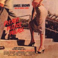 JamesBrownジェームスブラウン/PleasePleasePlease【CD】