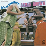 JamesBrownジェームスブラウン/It'sAMother【CD】