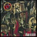 Slayer スレイヤー / Reign In Blood 【SHM-CD】