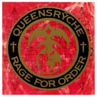Queensrycheクイーンズライチ/RageForOrder:炎の伝説【SHM-CD】