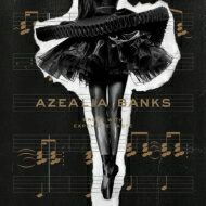 【送料無料】 Azealia Banks / Broke With Expensive Taste 【CD】
