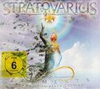 【送料無料】 Stratovarius ストラトバリウス / Elements Pt.1 & 2 (Limited Expanded Edition) 輸入盤 【CD】