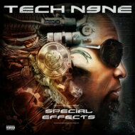 【送料無料】 Tech N9ne / Special Effects 輸入盤 【CD】