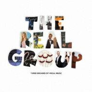 【送料無料】 Real Group リアルグループ / Three Decades Of Vocal Music: 輝くアカペラ ヴォーカルの軌跡 【CD】