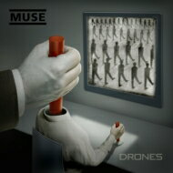 Muse ミューズ / Drones 輸入盤 【CD】