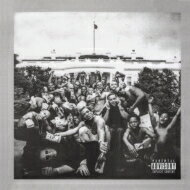 Kendrick Lamar / To Pimp A Butterfly 【CD】