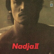 【送料無料】 萩原健一 ハギワラケンイチ / Nadja 2 -男と女- 【完全限定生産】 【SHM-CD】