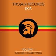 Best Of Trojan Ska 1 【LP】