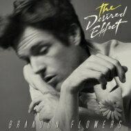 Brandon Flowers ブランドンフラワーズ / Desired Effect 輸入盤 【CD】