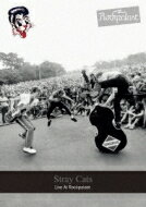 【送料無料】 Stray Cats ストレイキャッツ / Live At Rockpalast: Live At Rockpalast 1981 &a...