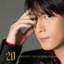 【送料無料】 及川光博 オイカワミツヒロ / 20 -TWENTY- (3CD+DVD+写真集)【初回生産限定盤 Lo...