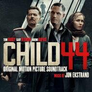 【送料無料】 チャイルド44 森に消えた子供たち / Child 44 輸入盤 【CD】