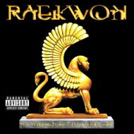 【送料無料】 Raekwon レイクウォン / Fly International Luxurious Art 輸入盤 【CD】