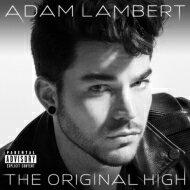 【送料無料】 Adam Lambert アダムランバート / Original High 輸入盤 【CD】